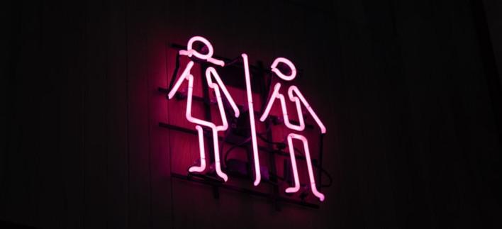 Vzdělávací výzdobu WC ocení i návštěvy :)