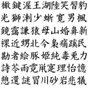 kurzy čínštiny brno