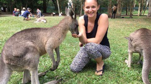 Život v Austrálii – první poznatky o Brisbane a Austrálii