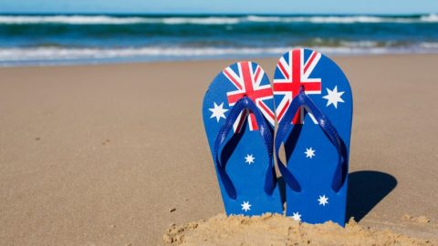 Aussie language – abbreviations, suffix- ish