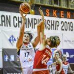 Jazykový babylon – Mistrovství Evropy vbasketbale Sarajevo 2019