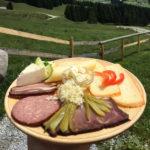 Typická rakouská jídla
