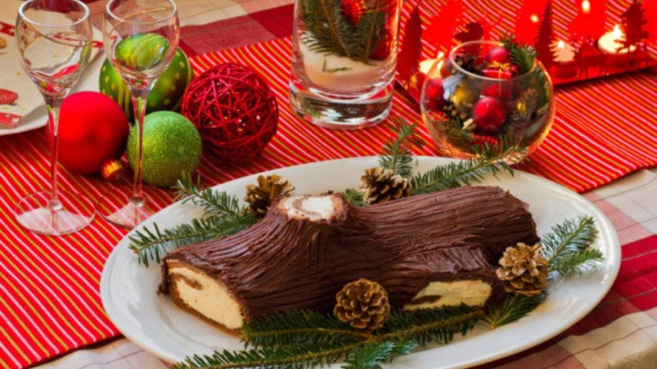 Jak se slaví Vánoce ve Francii, aneb pod stromečkem Ježíšek nebo poleno?