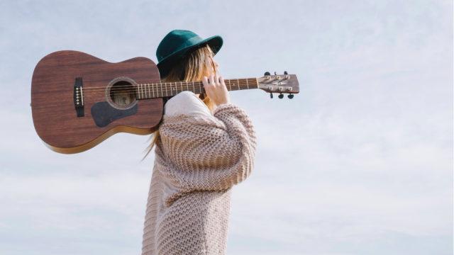Učme se španělsky hudbou!