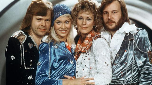 Švédské hudební skupiny I. – znáte je?
