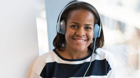 Co poslouchat pro lepší angličtinu? 1. díl