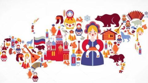 Tipy na ruské seriály a TV pořady