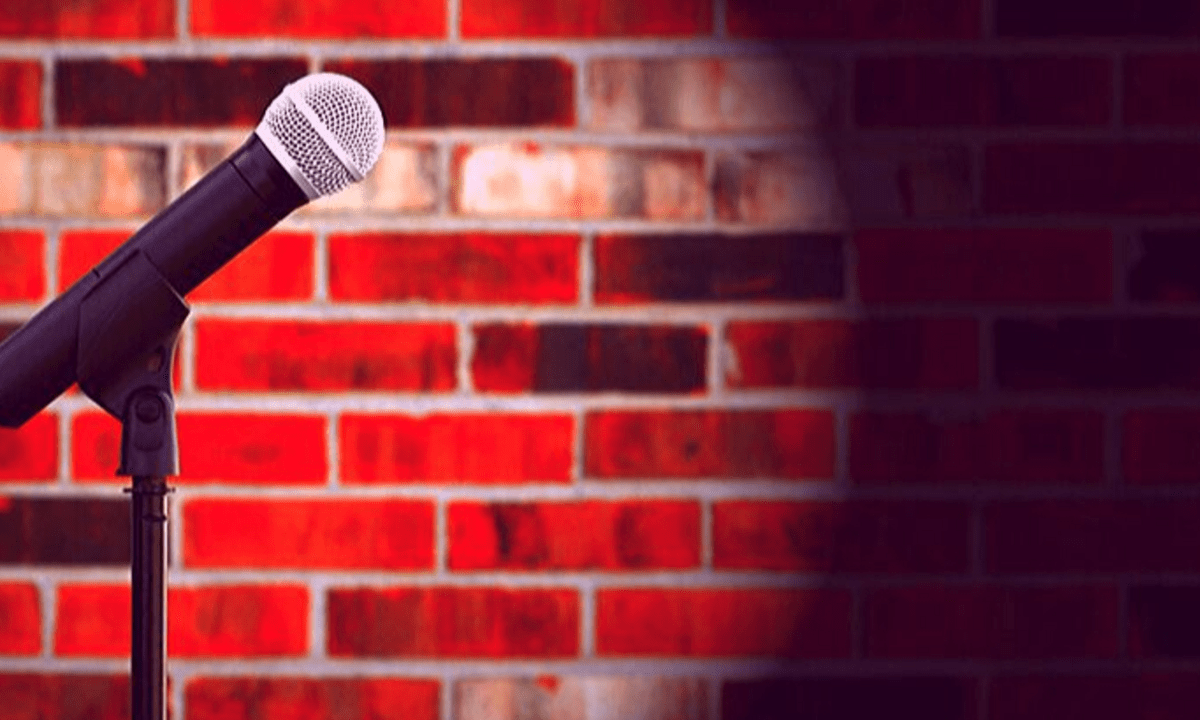 Ruský stand-up: seznamte se s nejlepšími ruskými komiky